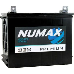 037 Numax Car Battery 12V 36AH