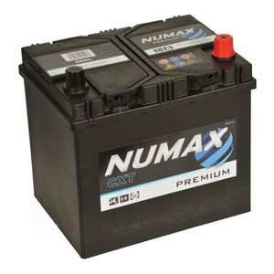 005L Numax Car Battery 12V 60AH