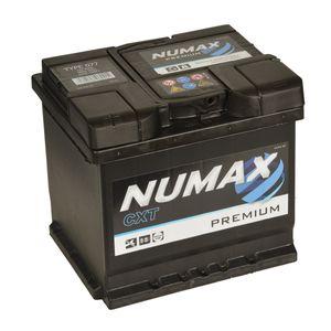 077 Numax Car Battery 12V 45AH