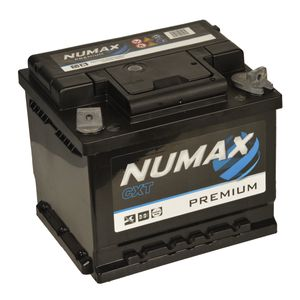 083 Numax Car Battery 12V 36AH