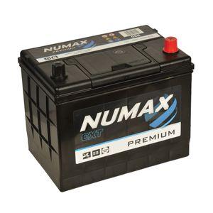 088 Numax Car Battery 12V 70AH