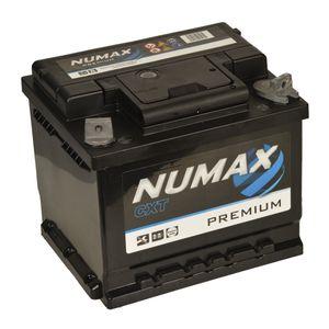 093 Numax Car Battery 12V 48AH