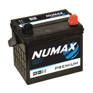 101 Numax Car Battery 12V 28AH
