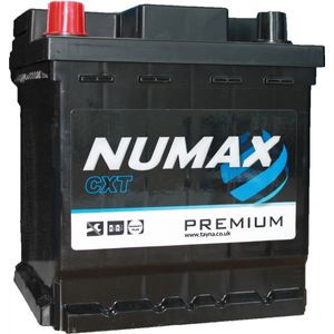 002R Numax Car Battery 12V 40AH