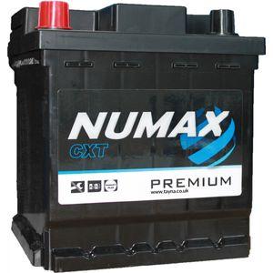 002R Numax Car Battery 12V 40AH