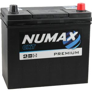 46B24LS Numax Car Battery 12V