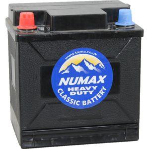 104 Numax Car Battery 12V 28AH