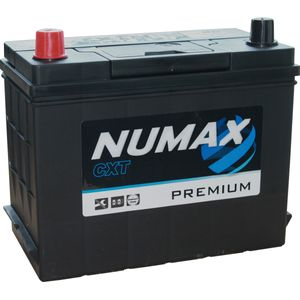 015 Numax Car Battery 12V 36AH