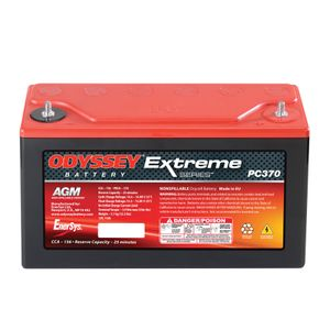 Batterie Odyssey Extreme 15 - PC370
