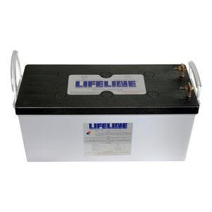 GPL-4D L Lifeline AGM Battery
