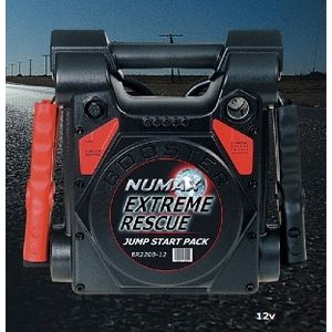 Numax Extreme Rescue Jump Pack ER2200-12