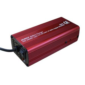 Numax Mobility Battery Charger 24V 4A
