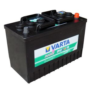 813010 Varta Hobby Leisure Battery A28  12V 110Ah 81310