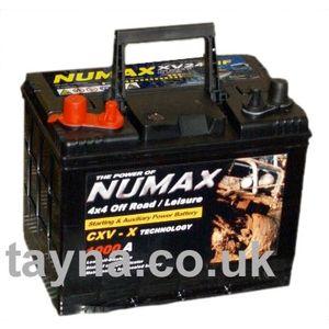 Numax CXV-X 1000 Amp