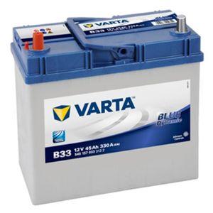 B33 Varta Blue Dynamic Car Battery 12V 45Ah (545157033) (155)