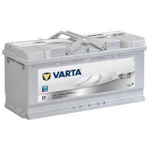 I1 Varta Silver Dynamic Car Battery 110Ah