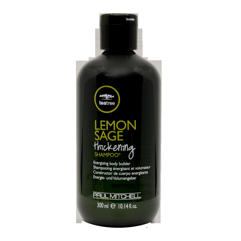 Paul Mitchell Tea Tree Lemon Sage Thickening Shampoo - 300ml