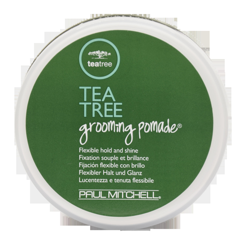Paul Mitchell Tea Tree Grooming Pomade - 85g