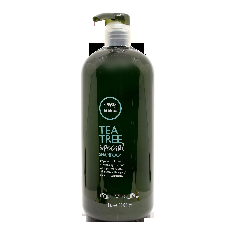 Paul Mitchell Tea Tree Special Shampoo - 1000ml