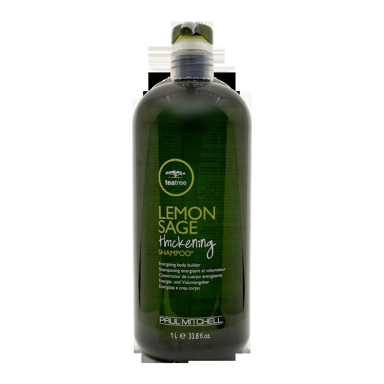 Paul Mitchell Tea Tree Lemon Sage Thickening Shampoo - 1000ml