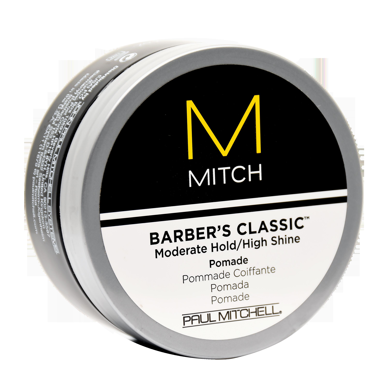 Paul Mitchell Barber's Classic - 85g
