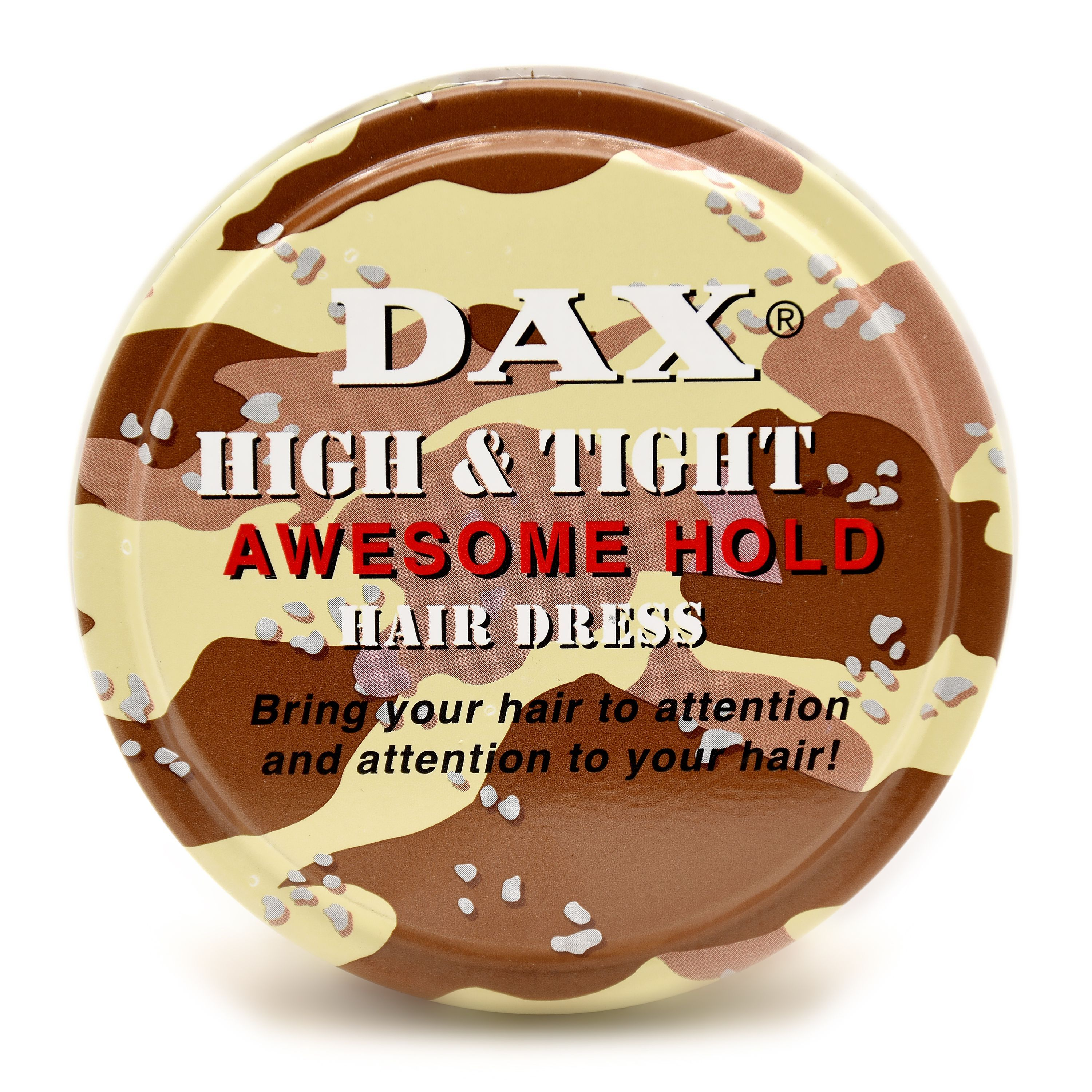 DAX High & Tight : Awesome Hold - 3.5oz