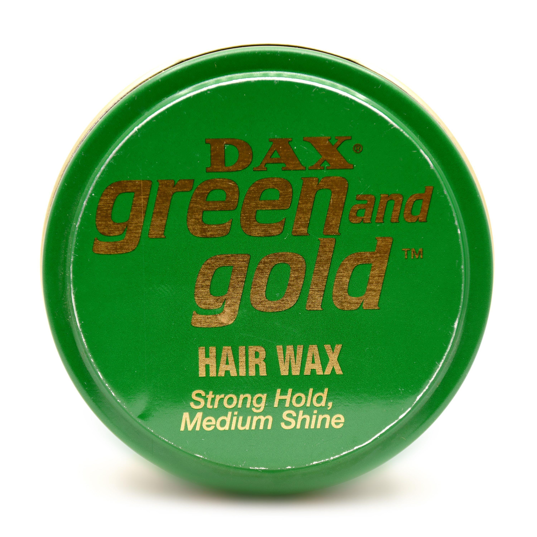 DAX Green & Gold - 3.5oz