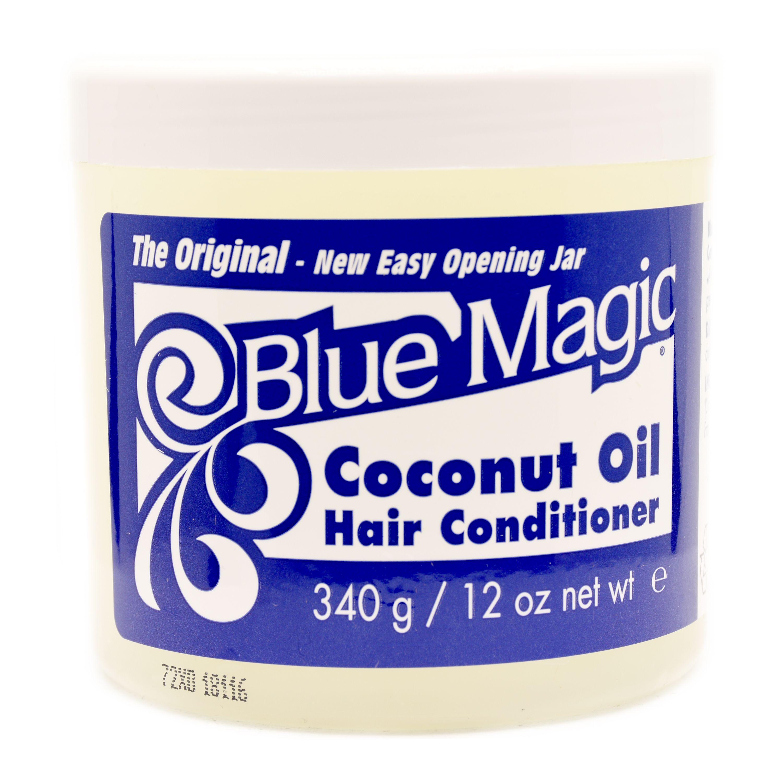 Blue Magic Coconut Oil Hair Conditioner - 12oz