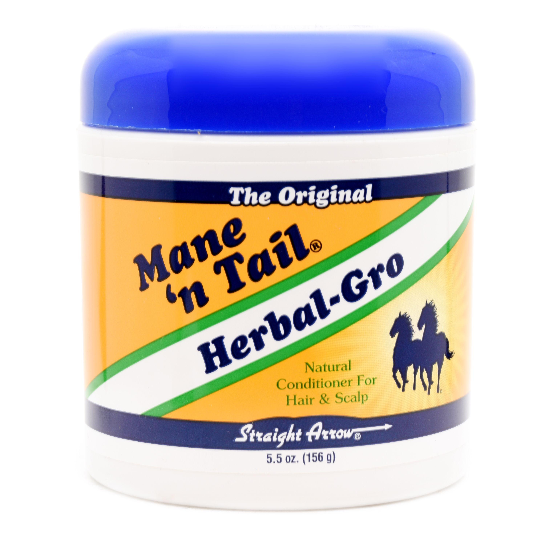 Mane 'n Tail Herbal-gro - 5.5oz