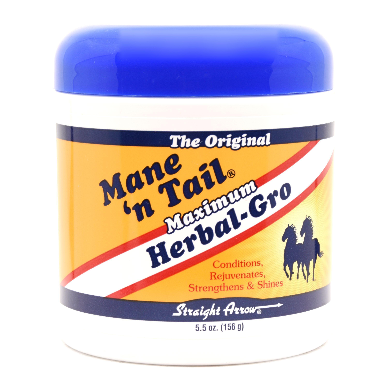 Mane 'n Tail Maximum Herbal-gro - 5.5oz