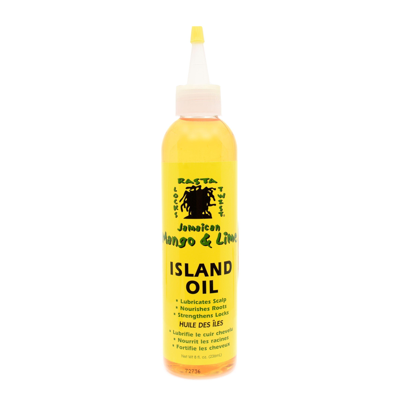 Jamaican Mango & Lime Island Oil - 8oz