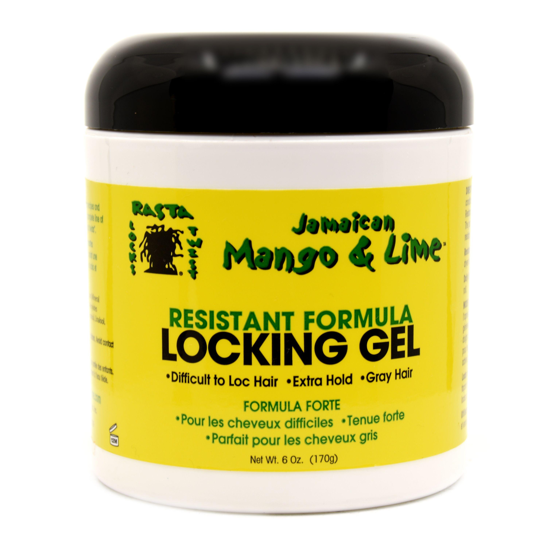 Jamaican Mango & Lime Locking Gel - 6oz