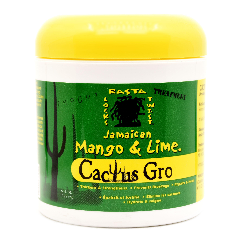 Jamaican Mango & Lime Cactus Gro - 6oz