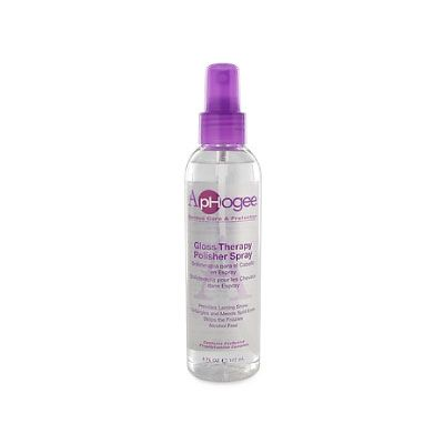 ApHogee Gloss Therapy Polisher Spray - 6oz