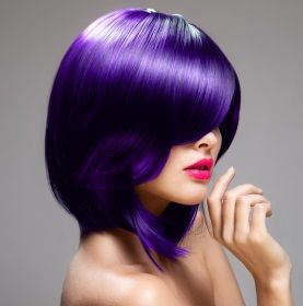 Adore Semi Permanent Hair Colour - African Violet