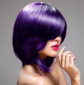 Adore Semi Permanent Hair Colour - Purple Rage