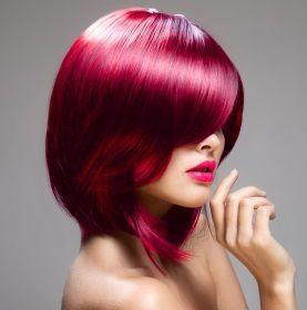 Adore Semi Permanent Hair Colour - Pink Blush