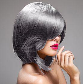 Adore Semi Permanent Hair Colour - Titanium