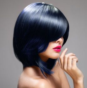 Adore Semi Permanent Hair Colour - Royal Navy