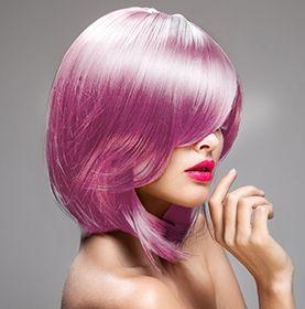 Adore Semi Permanent Hair Colour - Cotton Candy