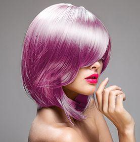 Adore Semi Permanent Hair Colour - Pink Petal