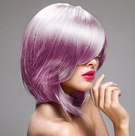 Adore Semi Permanent Hair Colour - Soft Lavender
