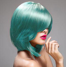Adore Semi Permanent Hair Colour - Jade