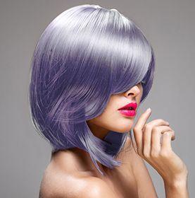 Adore Semi Permanent Hair Colour - Periwinkle