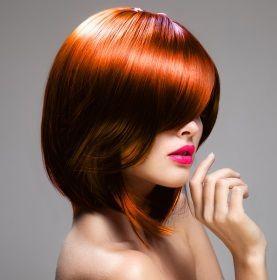 Adore Semi Permanent Hair Colour - Sunrise Orange