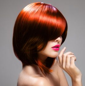 Adore Semi Permanent Hair Colour - Orange Blaze