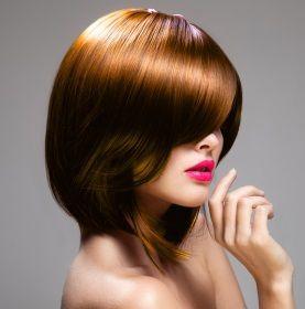 Adore Semi Permanent Hair Colour - Spiced Amber