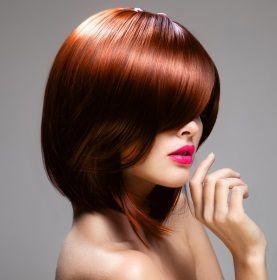 Adore Semi Permanent Hair Colour - Cajun Spice