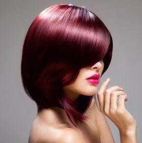 Adore Semi Permanent Hair Colour - Intense Red