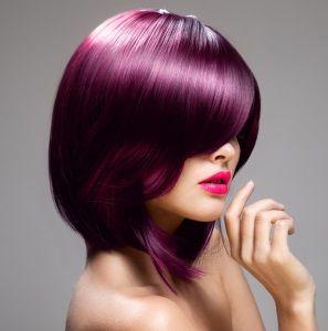Adore Semi Permanent Hair Colour - Burgundy Envy